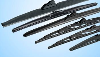 ClearPlus' complete line of wiper blades